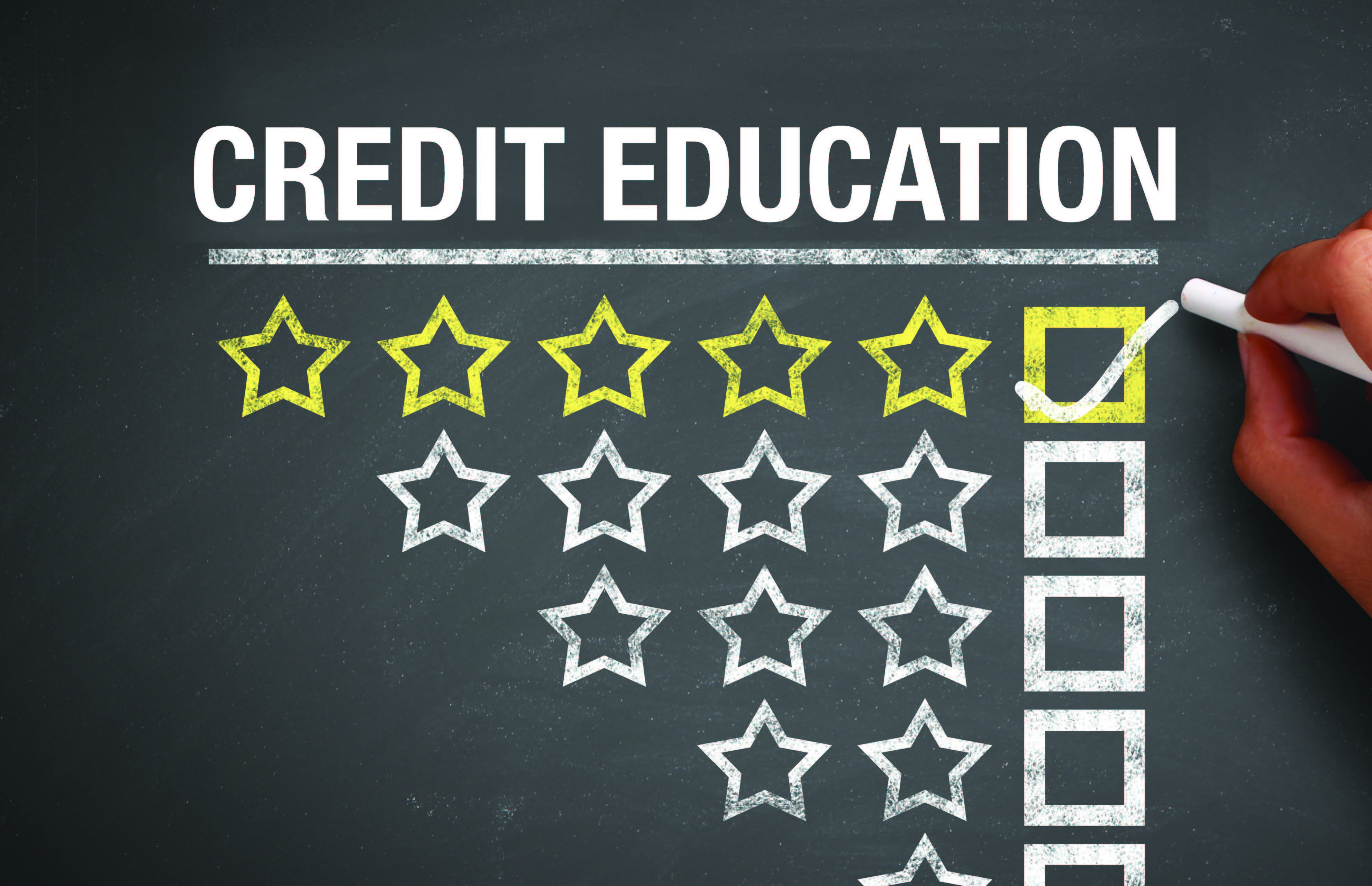 Credit Education